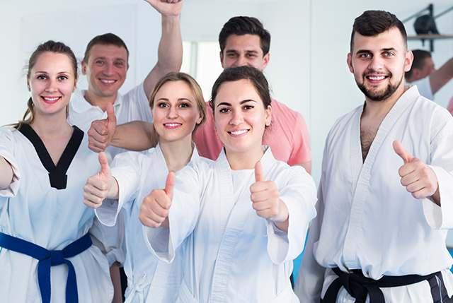 Karateadult1.2 1, Rising Tide Karate